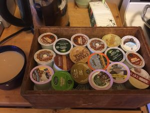 Are K-Cups a Godsend Or an Abomination?