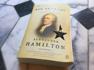 """9 Life and Finance Lessons from """"Alexander Hamilton"""" Biography by Ron Chernow"""