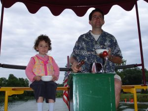 RV-ing It on Water – Skippering Our Own Chartered Boat on the Erie Canal