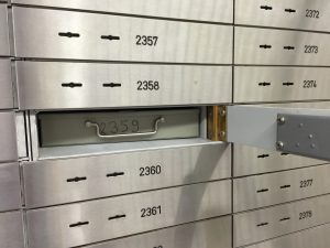 When Is a Safe Deposit Box Worth the Expense?