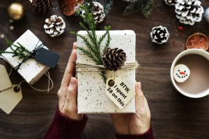 8 Rules for Successful Gift-Giving on a Budget