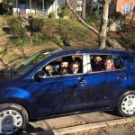 Top 3 Things I've Learned from the Passenger's Seat As My Teenager Learns to Drive