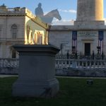 What Baltimore's Removal of Confederate Statues Reveals