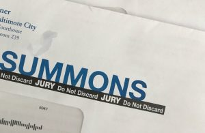 How My Attempt to Avoid Jury Duty Led to Loss