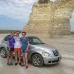 Road Tripping through Kansas on $35 a Day